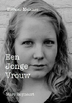 Een Jonge Vrouw (2009)