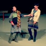 Pleegzus (2015)