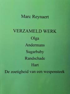 VERZAMELD WERK 1
