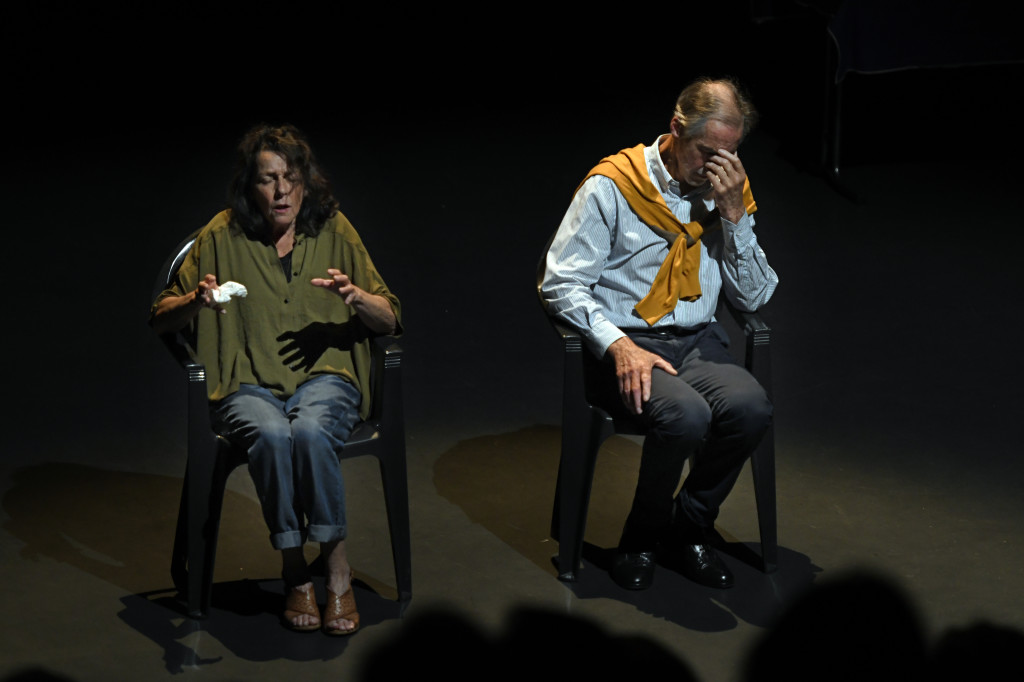 gesprek Olga Noël (verkrachting)