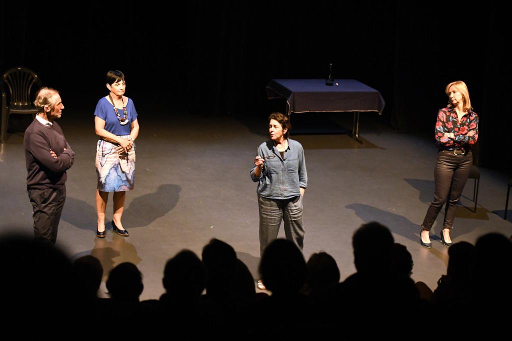 gesprek Olga publiek